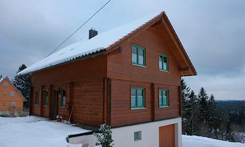 Geschichte-Chronik-2004 100. Haus