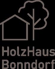 Logo HolzHaus Bonndorf