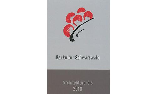 Architekturpreis Hotel Halde Holzhaus Bonndorf