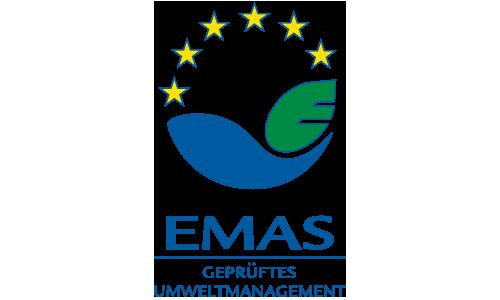 HolzHaus Bonndorf EMAS Zertifizierung