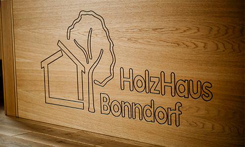 HolzHaus Bonndorf 25 jähriges Jubiläum